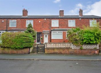 Thumbnail 3 bed town house for sale in Highfield Avenue, Wortley, Leeds, West Yorkshire