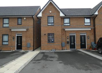 Thumbnail 4 bed semi-detached house for sale in Deanland Drive, Liverpool
