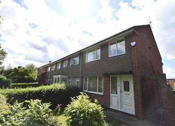 Thumbnail 3 bed end terrace house for sale in Oak Close, Little Stoke, Bristol