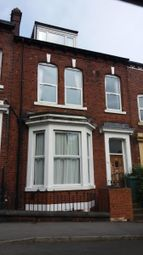 Thumbnail 4 bed maisonette to rent in Hanover Square, Leeds