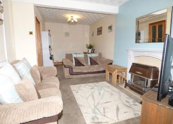 Thumbnail 3 bed terraced house for sale in Moreton Road, Holyhead, Anglesey, .