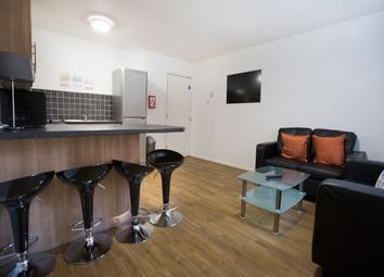 Thumbnail 4 bed property to rent in Premium 4 Bed, Cavendish Street, Manchester