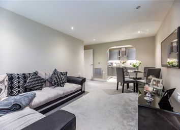 Vernon Court, London Road, Ascot, Berkshire SL5. 2 bed flat