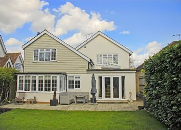 Thumbnail 5 bed detached house for sale in Partridge Road, Brockenhurst