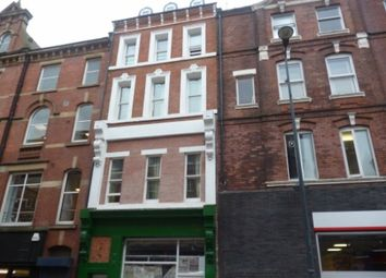 Thumbnail 2 bed flat to rent in The Royal Apartments, New York Street, Leeds