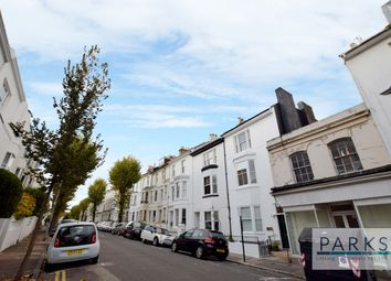 Thumbnail 3 bed flat to rent in Buckingham Road, Brighton