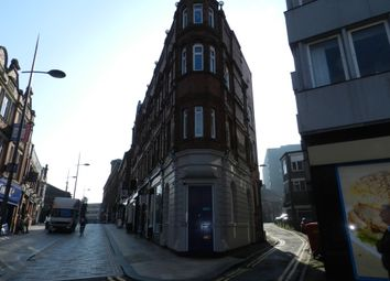 Thumbnail Studio to rent in Trinity Parade, Trinity Street, Hanley, Stoke-On-Trent
