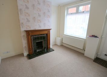 Thumbnail 2 bedroom terraced house to rent in Wileman Street, Fenton