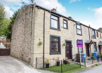 Thumbnail 3 bed terraced house for sale in Huddersfield Road, Oldham