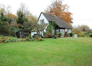 Thumbnail 2 bed cottage to rent in Peters Lane, Monks Risborough, Princes Risborough