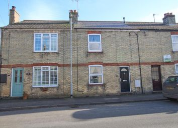 3 bed terraced house for sale in Main Street, Little Downham, Ely CB6