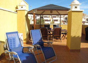 Thumbnail 3 bed apartment for sale in Mojon Hills, Isla Plana, Murcia, Spain