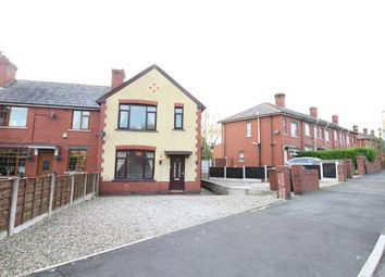 Thumbnail 3 bed property for sale in Moor Street, Shaw, Oldham