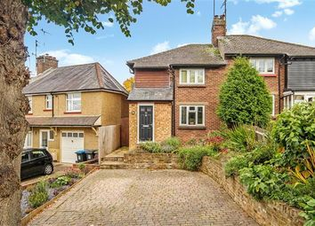 Thumbnail 3 bed semi-detached house to rent in Woodlands Avenue, Berkhamsted