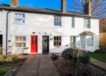 Thumbnail 2 bed terraced house for sale in Spring Gardens, Horsham, West Sussex