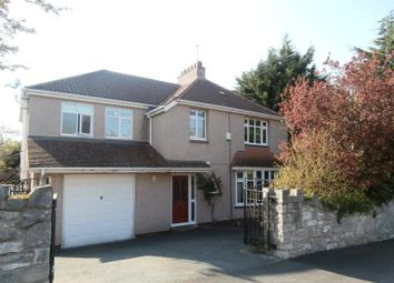 Thumbnail 5 bed detached house for sale in Calthorpe Drive, Prestatyn