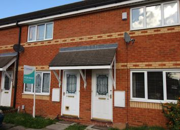 Thumbnail 2 bed property to rent in Sorrell Way, Biggleswade
