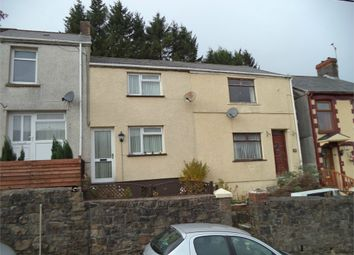 Thumbnail 2 bed terraced house for sale in High Street, Ebbw Vale, Blaenau Gwent