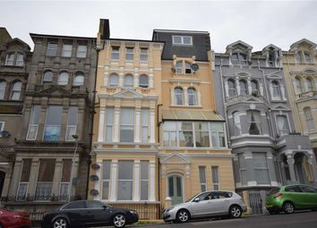 Thumbnail 2 bed flat for sale in Warrior Gardens, St Leonards-On-Sea, East Sussex