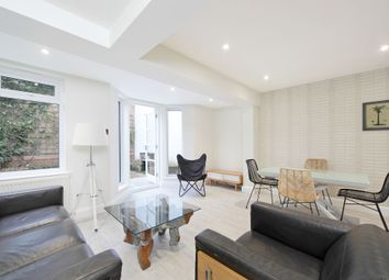 Thumbnail 2 bed flat to rent in Chelverton Road, London