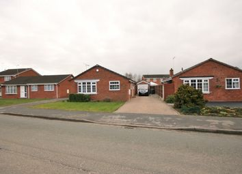 Thumbnail 3 bed detached bungalow to rent in Wistaston Road Business Centre, Wistaston Road, Crewe