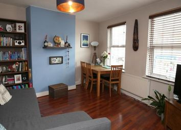 Thumbnail 1 bed flat to rent in A Field End Road, Eastcote, Pinner, London