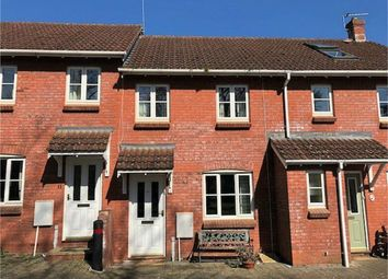 Thumbnail 2 bed terraced house to rent in Grenville View, Cotford St Luke, Taunton