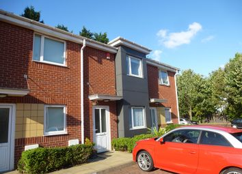 Thumbnail 2 bedroom maisonette for sale in Crankhall Lane, West Bromwich
