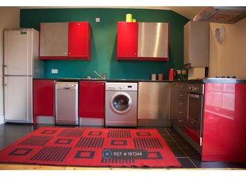 Thumbnail 2 bedroom flat to rent in Raymond Street, Chester