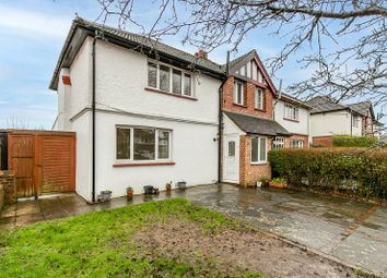 4 bed semi-detached house for sale in Birch Avenue, Caterham, Surrey CR3