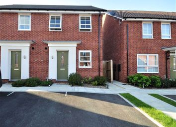 Thumbnail 2 bed semi-detached house for sale in Lusty Lane, Leonard Stanley, Stonehouse