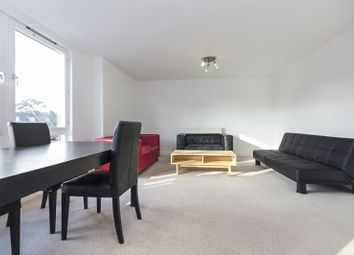 Thumbnail 1 bed flat for sale in Crown Close, London