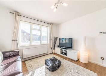 Thumbnail 1 bed semi-detached house for sale in Ethelhelm Close, Abingdon, Oxfordshire