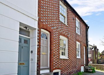 Thumbnail 2 bed terraced house for sale in Abinger Place, Lewes, East Sussex