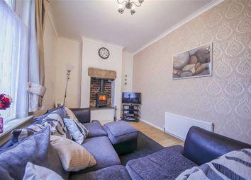 Thumbnail 3 bed terraced house for sale in Burton Street, Rishton, Blackburn