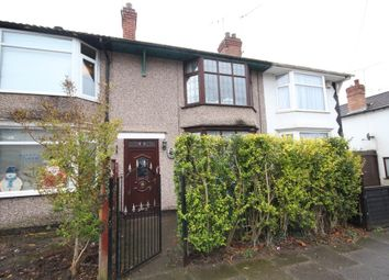 Thumbnail 1 bed terraced house to rent in Lime Tree Avenue, Coventry
