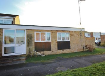 Thumbnail 3 bed semi-detached bungalow for sale in Thames Court, Basingstoke