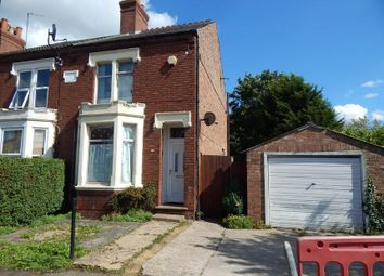 Thumbnail 4 bed end terrace house for sale in 132 Mountsteven Avenue, Walton, Peterborough, Norfolk