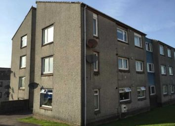 Thumbnail 2 bed flat for sale in Mcpherson Crescent, Chapelhall