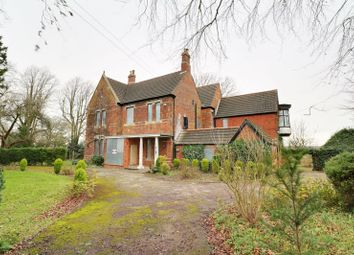 Thumbnail 5 bed detached house for sale in Westfield Road, Barton-Upon-Humber
