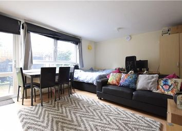 Thumbnail Maisonette to rent in Wolsey Court, 41 Westbridge Road, London