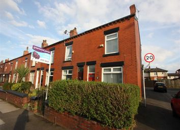 Thumbnail 2 bedroom terraced house for sale in Wigan Road, Deane, Bolton