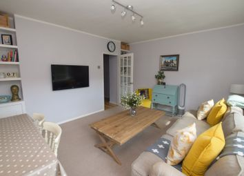 Thumbnail 2 bed flat for sale in Weydown Close, Southfields/Wimbledon