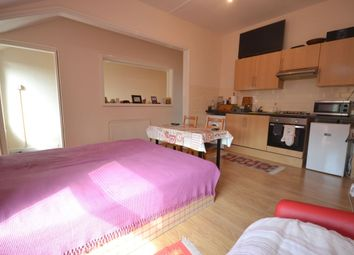 Thumbnail 1 bedroom flat to rent in Abington Avenue, Abington, Northampton