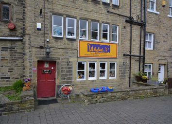 Thumbnail Property for sale in Imagine Toy Shop, 13 Norridge Bottom, Holmfirth