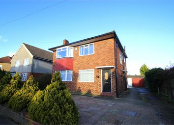 Thumbnail 2 bed maisonette to rent in Dulverton Road, Ruislip, Middlesex