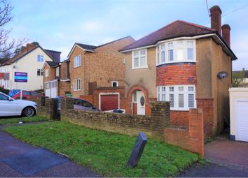 Thumbnail 3 bed detached house to rent in Goffs Lane, Cheshunt