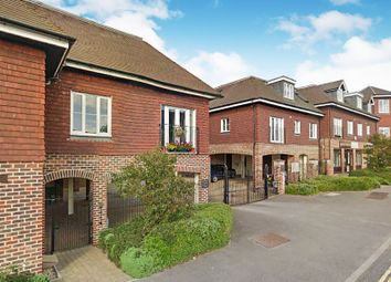 Thumbnail 2 bed flat for sale in Martlet Court, Church Street, Rudgwick, Horsham