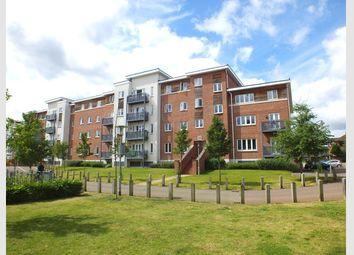 Thumbnail 2 bedroom flat for sale in Blenheim Court, Kingsquarter, Maidenhead, Berkshire
