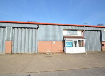 Thumbnail Warehouse to let in Unit 8-9, Ashley Heath Industrial Estate, Wimborne